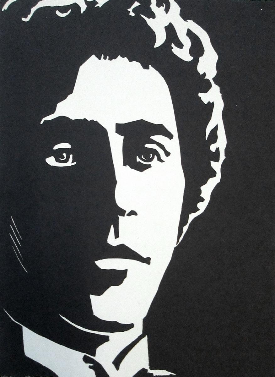 Портрет А.А. Блока