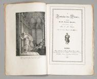 А.С. Пушкин. Бахчисарайский фонтан. Перевод на французский язык Ж.-М. Шопена. Париж, 1826.