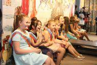Интерактивная музейная программа для школьников «Прощание с начальной школой»