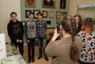 Цикл программ «Открываем Тургенева» в Музее И.С. Тургенева.