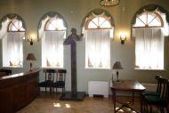 Читальный зал (конюшенный корпус)
