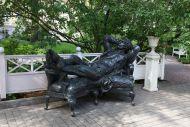 Мечтающий Пушкин