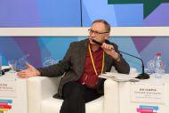 Директор музея Евгений Александрович Богатырев озвучил планы музея на предстоящий юбилей