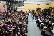 60-летие со дня основания Государственного музея А.С. Пушкина