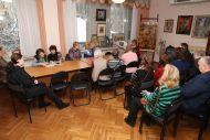 День памяти поэта (181-я годовщина гибели А.С. Пушкина).