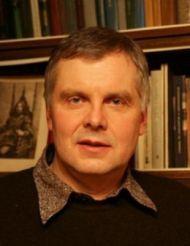 Валентин Вадимович Головин.