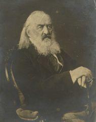 Портрет С.Г. Волконского