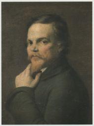 Портрет Н.М. Языкова