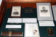Мемориальные очки в собрании выставки