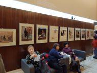 Выставка «Портреты А.С. Пушкина в живописи и графике художников XIX-XXI века»