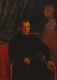 Дмитриев-Мамонов Э.А. Нащокин П.В. 1840-1850.