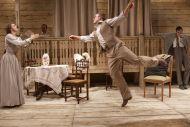 Новый выставочный проект «И.С. Тургенев в театре и кино. Премьеры. Даты. Имена»