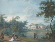 Н.х. Таврический дворец.