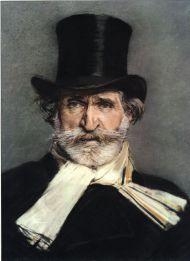 Джузеппе Верди.