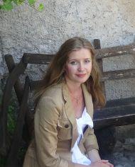Ксения Ануфриева-Мирлас