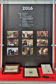 Выставка «МОСКОВСКИЙ ДОМ ПУШКИНА. 2007 – 2017».