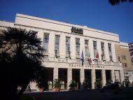 Teatro dell'Opera di Roma - Римский оперный театр.