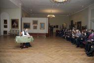 В Новгородском Государственном музее-заповеднике