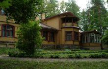 Литературный музей А.С. Пушкина в Вильнюсе