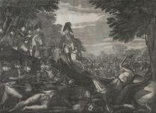 Сражение при Бородине 26 августа 1812 года