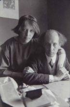 Андрей Белый и А.А. Тургенева