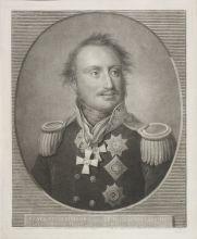 Портрет П. Х. Витгенштейна