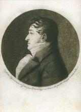Портрет В.Л. Пушкина