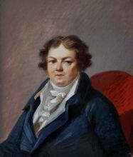 Портрет графа А.И. Воронцова