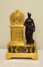 Часы «Библиотека» или «Учение»