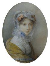 Портрет графини С.В. Строгановой